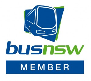 Member of Bus NSW
