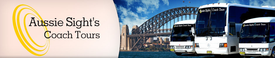 Coach Hire and Tours Sydney